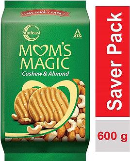 Sunfeast MoM's Magic Cashew and Almonds 600gm