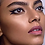 Thumbnail: Sugar Cosmetic Born To Wing Gel Eyeliner-01 Black Magic Women