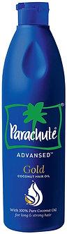 Parachute Advanced Gold Coconut Hair oil,400ml