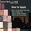 Thumbnail: Maybelline New York The Blushed Nudes Palette Eye Shadow ,9g