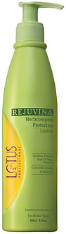 Lotus Herbals Professional Rejuvina Herb Complex protective lotion 250ml