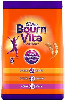 Bournvita Health Drink pouch ,750g