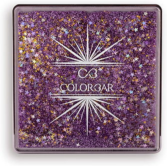 Colorbar Cosmetic Glitter Me All Wonderland Lip Palette,Multicolor ,2g