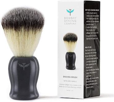 Bombay shaving company Imitation Badger shaving Brush cruelty-free Bristles