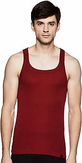 Van Heusen Men's Solid Vest