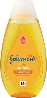 Johnson Baby No More Tears Shampoo 200ml
