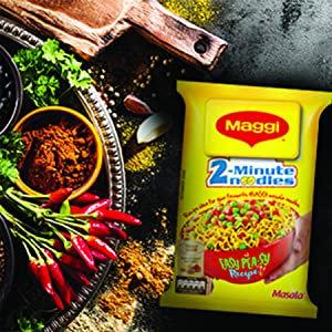 Maggi 2 minutes masala noodles 70g
