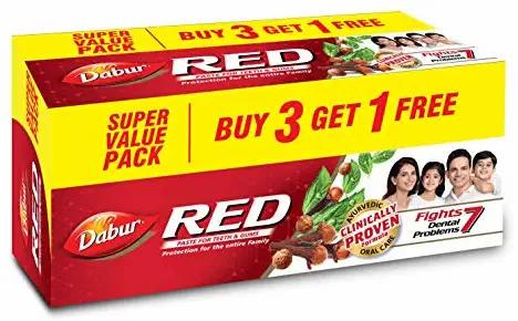 Dabur Red Paste,600g