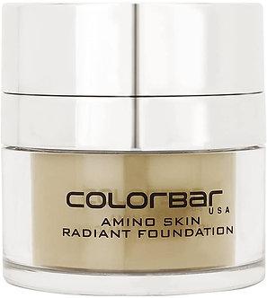 Colorbar Amino skin Radiant foundation ,Beige Mild 003,15g