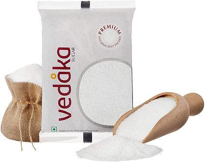 Vedaka Premium Sugar, 1kg