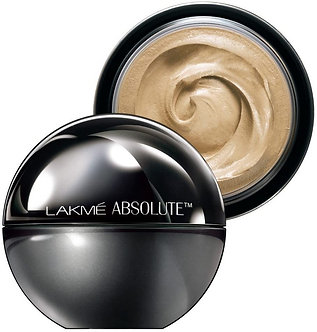 Lakme Absolute Skin Natural Mousse, Ivory,Fair oil,25g
