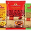 Thumbnail: Aashirvaad Spices Combo Pack (Chilli 200g, Turmeric 200g, Coriander 200g)