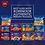 Thumbnail: Kohinoor Charminar Everyday Basmati Rice 5 kg 29% off