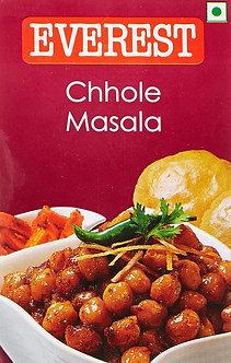 Everest Masala Powder, Chhole, 100g Carton
