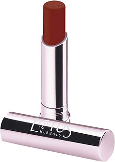 Lotus Makeup Ecostay Long Lasting Lipcolour , Midnight Maroon 410,4.2g