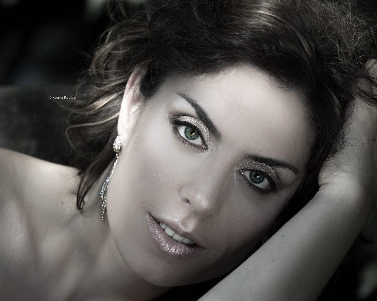 Ani Gogova headshot