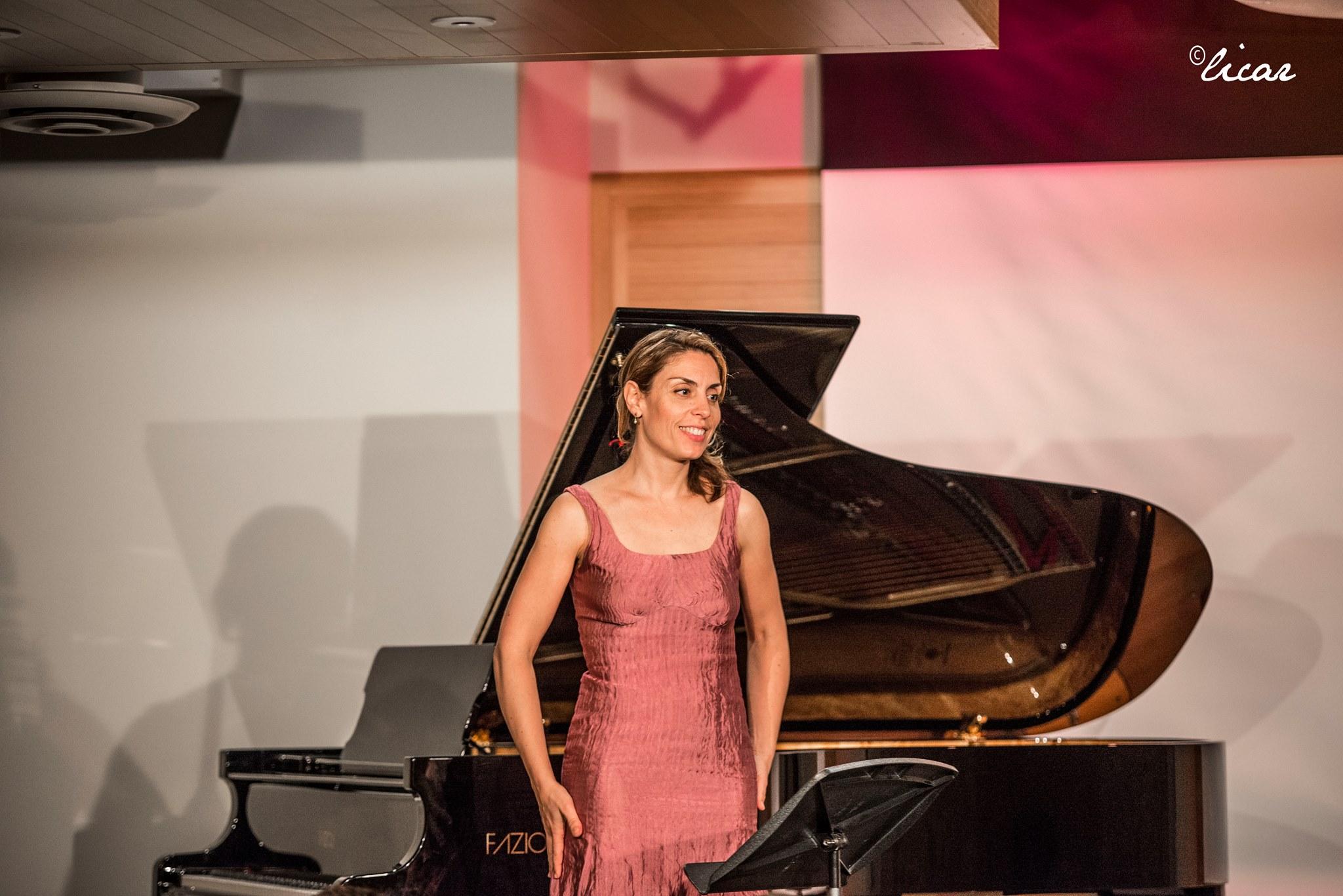 at PianoForte