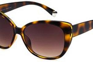 Romance Cat-Eye Sunglasses - Style # 8ROM90033