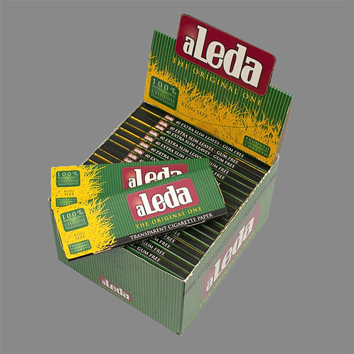 Aleda Clear Papers KS BOX40