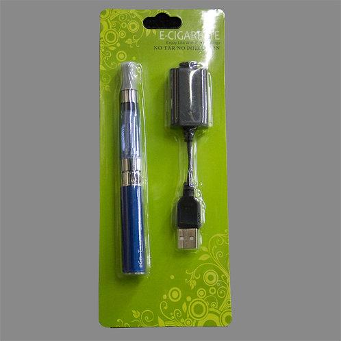 E - Cigarette Blister Starter Kit - Blue