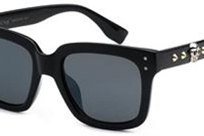 Black Society Sunglasses - Style # 8BSC5208