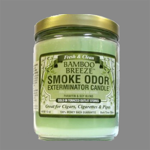 Smoke Odor Exterminator Candles -