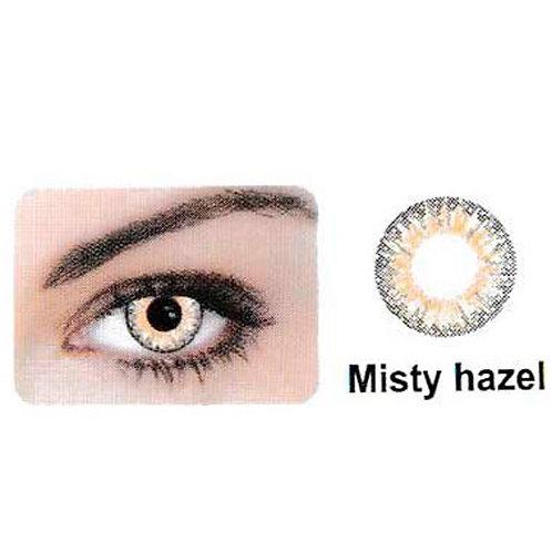 Misty Hazel