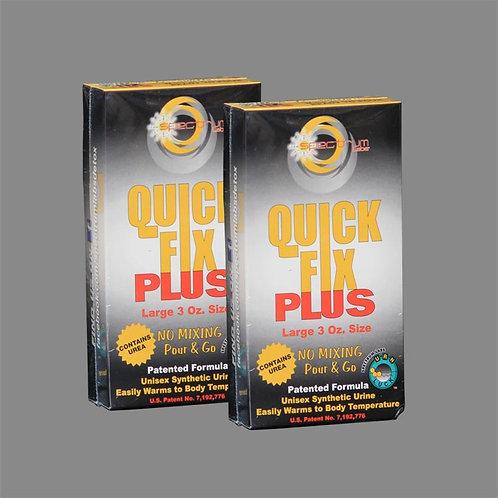 Quick Fix Plus Detox