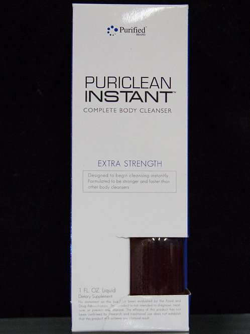 Puriclean Instant Body Cleanser Fruit Flavor 32oz