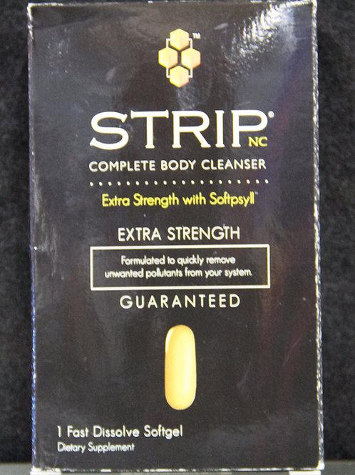 Wellgenix Strip NC Complete Body Cleanser