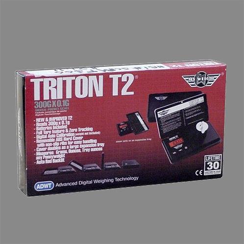 MY WEIGH 178 TRITON2 - 300g X 0.1g