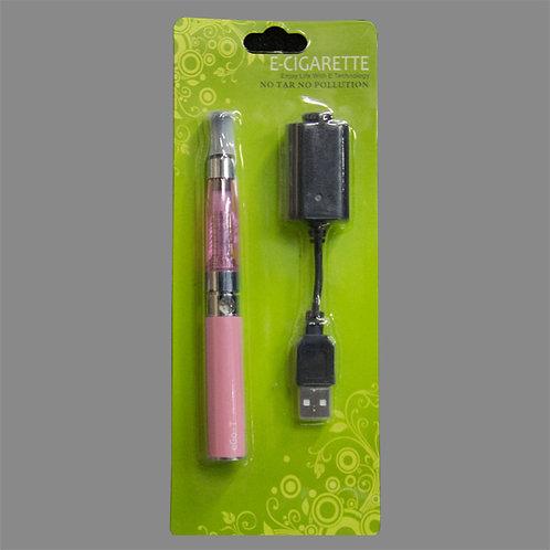 E - Cigarette Blister Starter Kit - Pink
