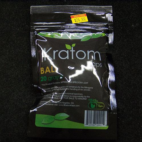 Bali 2 Kratom