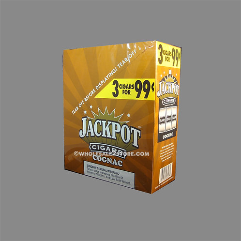 JackPot Wraps