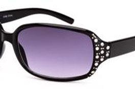 MINT Eyewear - Rhinestone Sunglasses # 9188