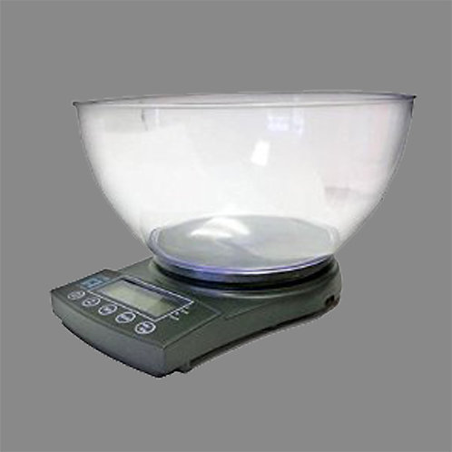 My Weigh 345 2500i Scale 2500g X 0.5g