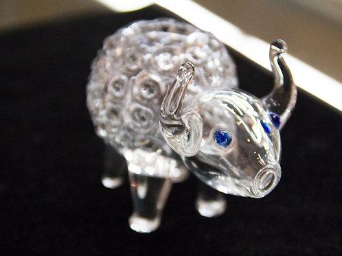 Sheep Glass Pipe
