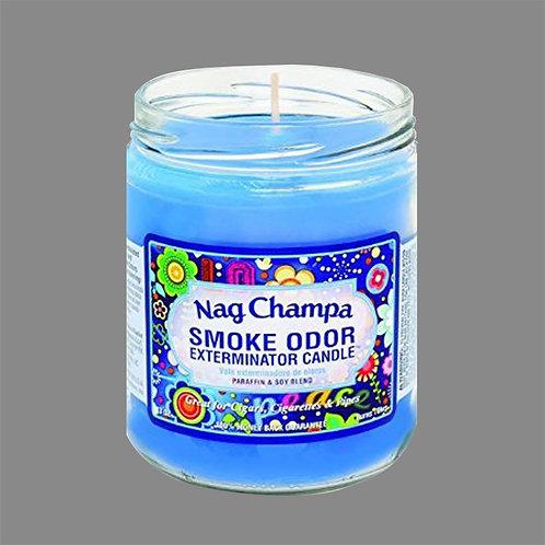 Smoke Odor Exterminator - Nag Champa