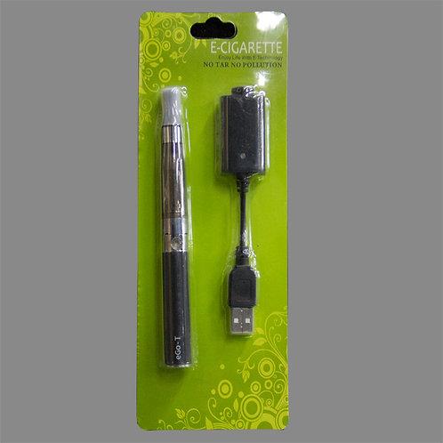 E - Cigarette Blister Starter Kit - Black