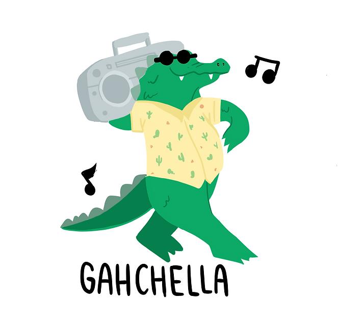 Gahchella
