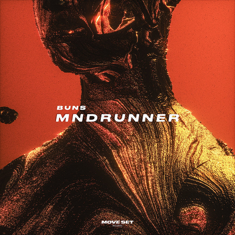 MNDRUNNER Music Campaign