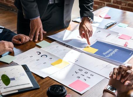 Organização: uma questão de sobrevivência para as empresas