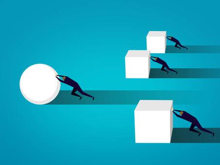 As 5 vantagens proporcionadas por uma análise de concorrência