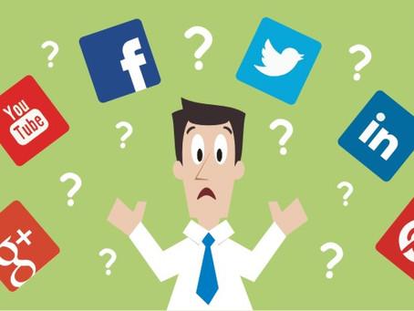 A verdadeira dimensão do poder do marketing nas redes sociais