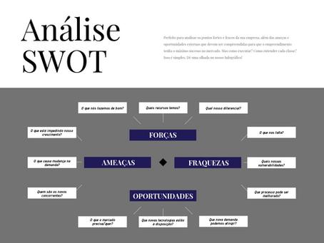 Análise SWOT: O Guia Completo para analisar seu negócio