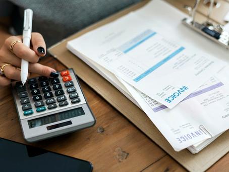 Os 5 passos da Organização Financeira para a sua empresa