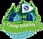 Solelim logo links to homepage