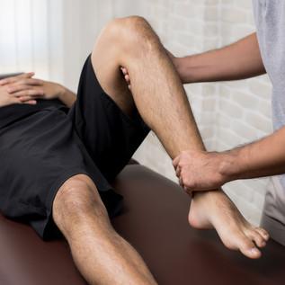 Universidad CME La importancia de la Fisioterapia