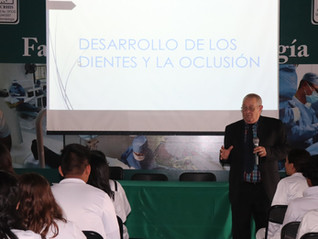 """II Encuentro México-Cuba"" Intercambio Académico"