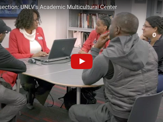 Multicultural Resource Center Opens at UNLV